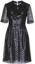 Dice Kayek Short dress