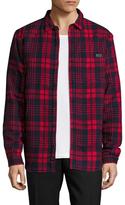 Globe Camden Checkered Sportshirt