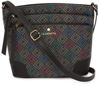 Liz Claiborne Chantel Crossbody Bag