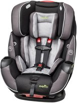 Evenflo Symphony Elite Convertible Car Seat - Paramount