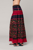 Free People Love Reflection Skirt
