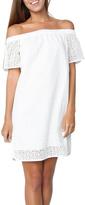Rag & Bone Flavia Dress White
