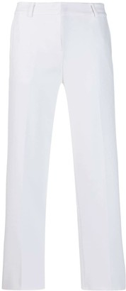 MICHAEL Michael Kors Cropped Trousers