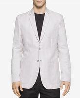 Calvin Klein Men's Slim-Fit Twill Jacket