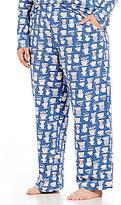 Sleep Sense Plus Jersey Knit Sleep Pants