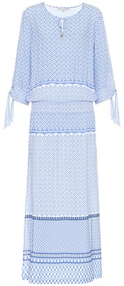 Heidi Klein Printed maxi dress
