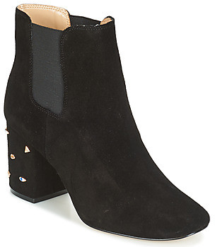 Katy Perry THE SOPHIA women's Low Ankle Boots in Black