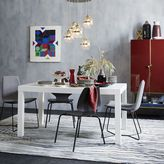 west elm Parsons Dining Table - Rectangle