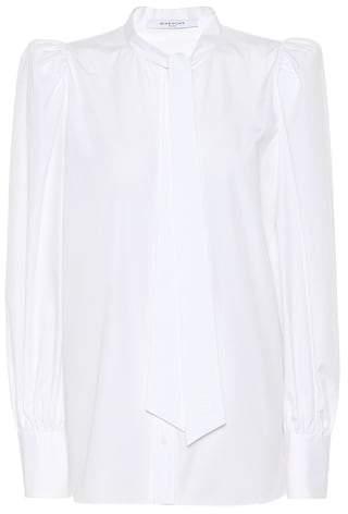 Givenchy Cotton shirt
