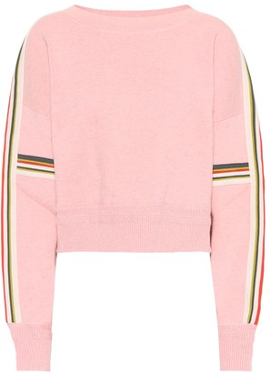 Etoile Isabel Marant Kao cotton-blend sweater