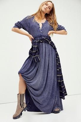 Free People Marissa Henley Dress
