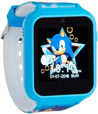 Boys' Sonic Interactive Smart Watch