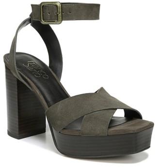 Franco Sarto Marta Platform Sandal