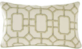 Jane Wilner Designs Bamboo Oblong Pillow