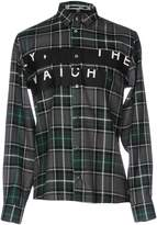 McQ Shirts - Item 38665643