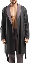 Hanro Filippo Cotton Robe