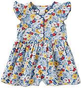 Ralph Lauren Baby Girls 3-24 Months Floral-Printed Romper