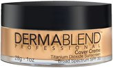 Dermablend Cover Creme Spf 30 Chroma 1 1/4