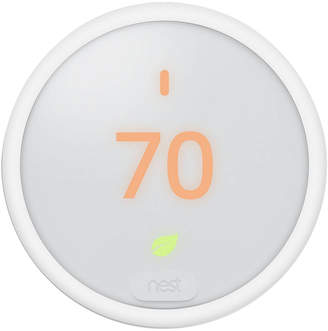 Master & Dynamic Nest Learning Thermostat