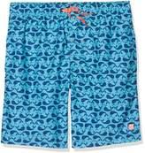 Schiesser Boy's wal Willy Swimshorts Swim Shorts