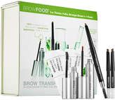 LashFood Lash Food 4Pc Browfood Transformation System