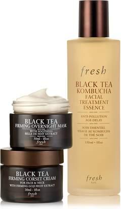 Fresh Black Tea Gems Set