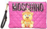 Moschino Pochette Con Stampa