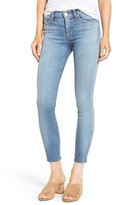 Hudson Women's Nico Ankle Super Skinny Jeans