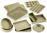 Williams-Sonoma Williams Sonoma Goldtouch® Nonstick 15-Piece Bakeware Set