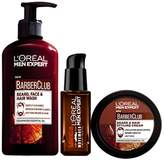l'oreal Men Expert Barber Club Long Beard Bundle