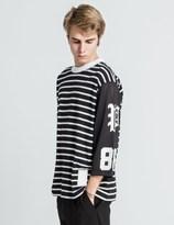Phenomenon Black ILLLSH-229 T-Shirt