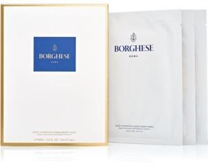 Borghese Deep Hydration Hand Sheet Masks, 3-Pk.