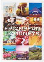 Assouline The Luxury Collection Epicurean Journeys