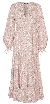 Rixo Lori dress
