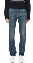 Acne Studios Blue Ace Jeans