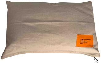 Ikea Virgil Abloh X Other Cotton Textiles