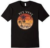Tribeca Retro Key West Florida T-Shirt