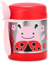 Bed Bath & Beyond SKIP*HOP® Zoo 11 oz. Insulated Food Jar in Ladybug