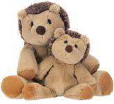 Glenna Jean Liam Hedgehog Plush Toys (Set of 2)