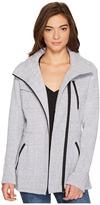 Hurley Winchester Fleece Jacket Women's Jacket