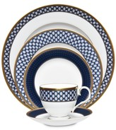Noritake Blueshire 5-Piece Place Setting