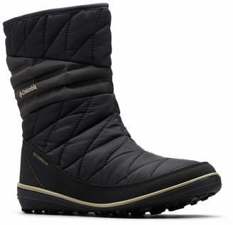 Columbia Women's Heavenly Slip II Omni-Heat Ankle Boot