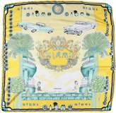 Versace Square scarves - Item 46516961