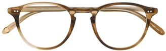 Garrett Leight convertible glasses