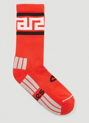 Aries Meandros Socks