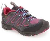 Keen Toddler Oakridge Hiking Shoe