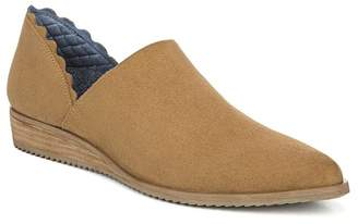 Dr. Scholl's Kaley Scalloped Wedge Slip-On