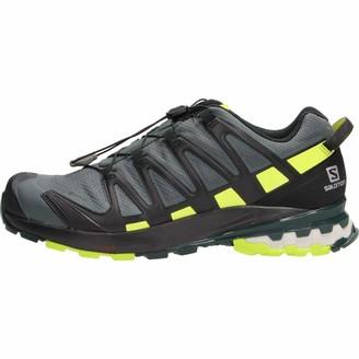 Salomon Men's Xa Pro 3d V8 Gtx Trail Running Shoe