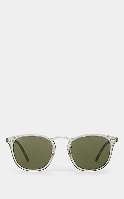 Oliver Peoples Men's Roone Sunglasses - Gray