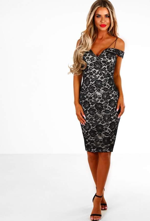 c1e34a9ed6e51 Pink Boutique Lace Overlay Dresses - ShopStyle UK